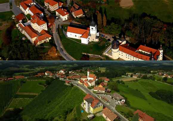Sv. Ana in Ormož