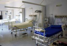 bolnišnične postelje