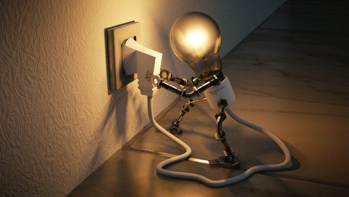 energija, elektrika