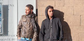 migranti, begunci