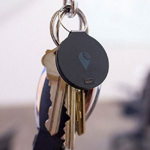 V Avstriji z obeski za ključe za sledenje okuženim.