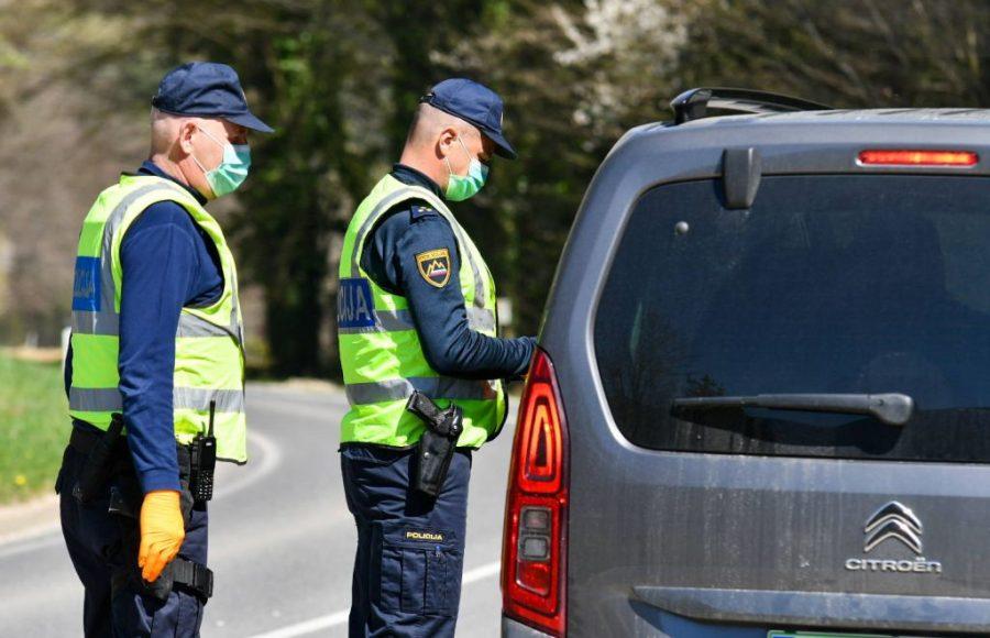 Nadzor policitov poostren
