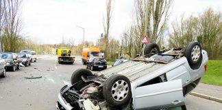 Prometns nesreča