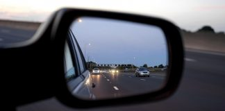 avtocesta, nesreča, prometna