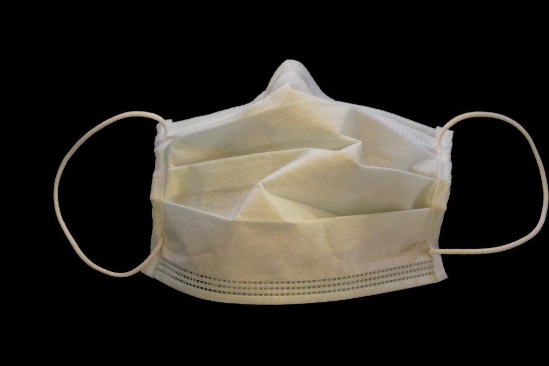 Kako prevzeti zaščitne maske?