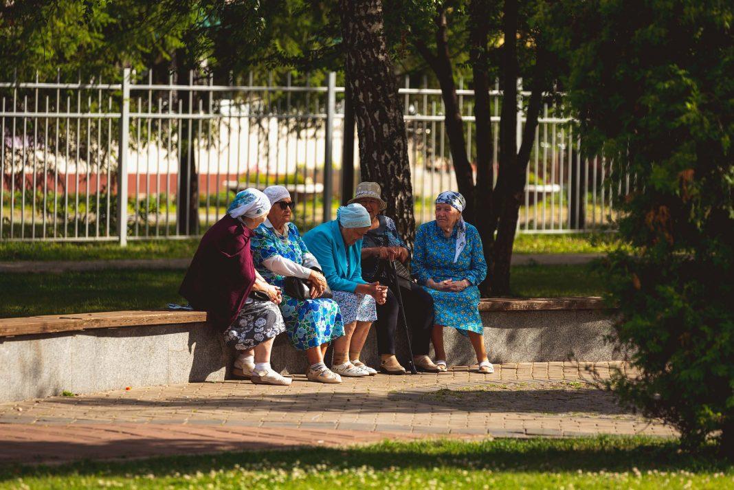 Dom za starejše občane