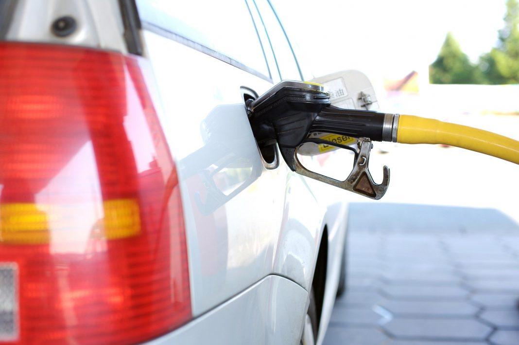 Cena goriva
