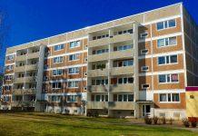 Neprofitna stanovanja
