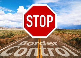 Prehod meje