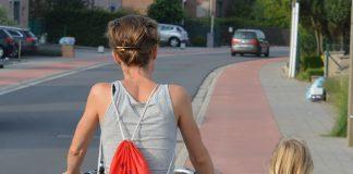 Nadzor nad kolesarji