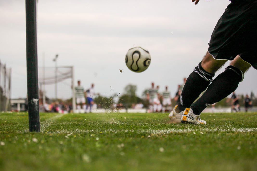 Nogomet se vrača