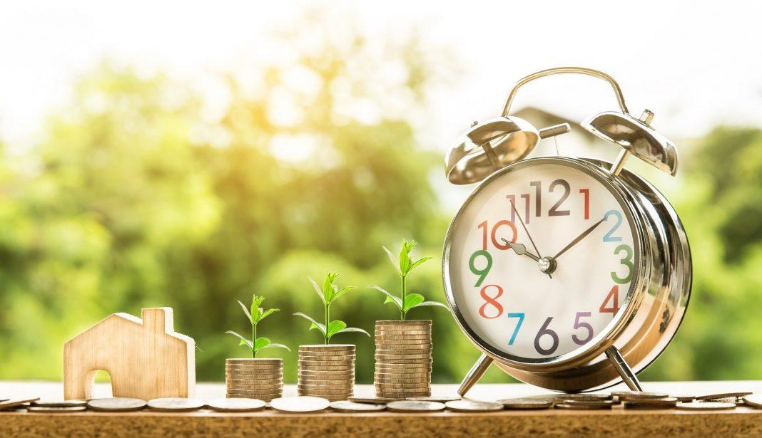ekonomija, denar, čas