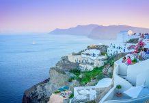 Potovanje v Grčijo