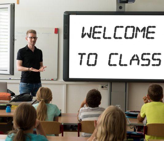 Odprte šole