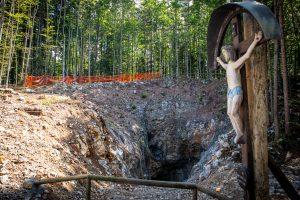 Brezno ob Macesnovi jami