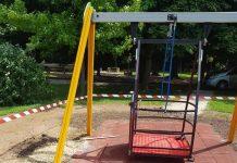 Igrala za invalidne otroke