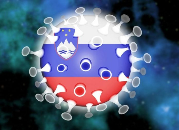 Slovenija proti COVID-19