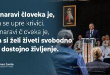 Slovesnost v Kočevskem Rogu