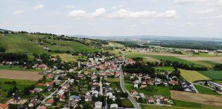 Kanalizacija v Zgornji Polskavi