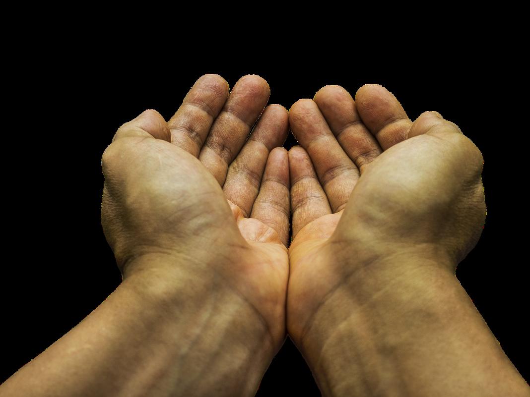 Pomoč ranljivim skupinam