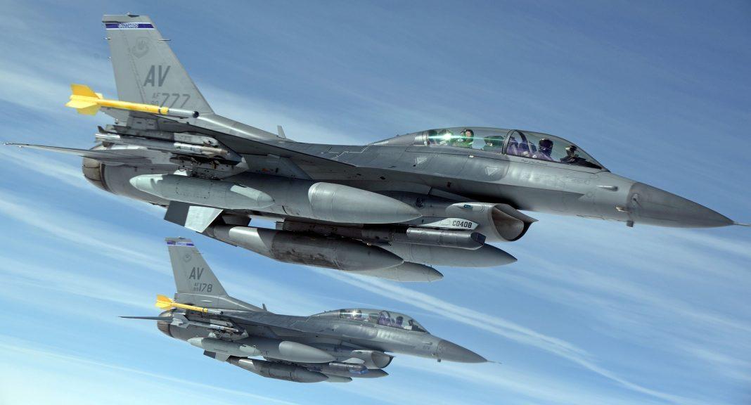 Ameriški F-16