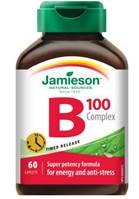 B Complex, škodljivo zdravju