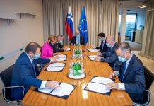 Sporazum za dobrobit Slovenije